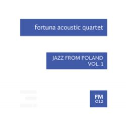 Jazz From Poland Vol1
