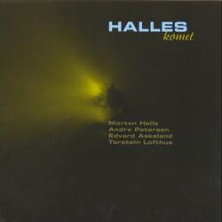 Halle's Komet