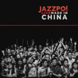 Jazzpo! Live Made In China