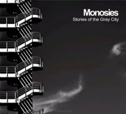 Stories Of The Grey City