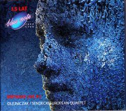 Blue Note Poznan Jazz Club Birthday Live 2