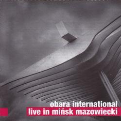 Live In Minsk Mazowiecki