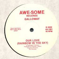 Our Love (Rainbow In The Sky)