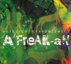 A'Freak-an Project