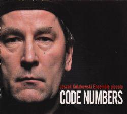 Code Numbers