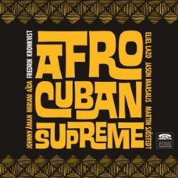 Afro Cuban Supreme