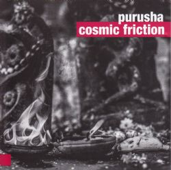 Cosmic Friction