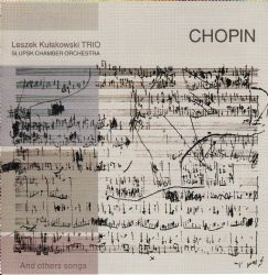 Chopin And Other Songs
