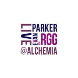 Live @ Alchemia